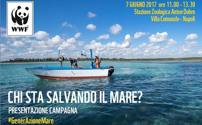 WWF 2017 – #GenerAzioneMare